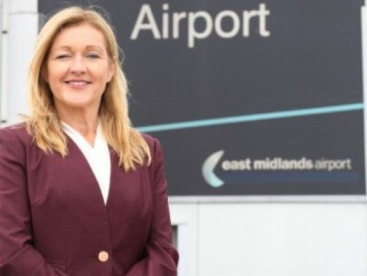 East Midlands Airport brings in a new managing director
