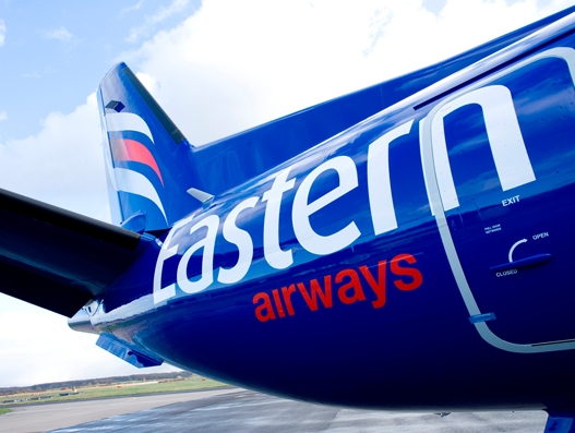 Eastern Airways expands its network in France
