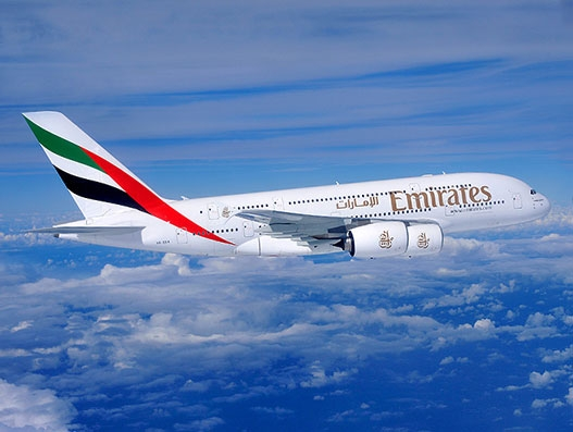 Emirates to double flight frequency to Brussels