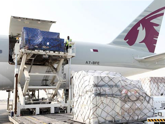 Emirates, Etihad cut ties with Qatar for political reasons; disrupts air freight operations