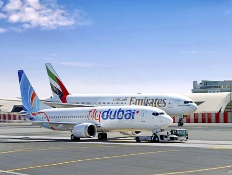 Emirates, flydubai revive codeshare partnership