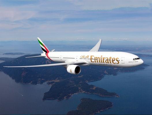 High value goods, Temp sensitive products trade to benefit from Emirates daily service to Newark via Athens