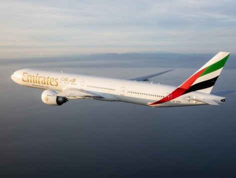 Emirates increases weekly flights to Pakistan