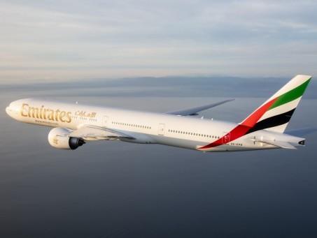 Emirates resumes flights to Bangkok from Sep 1