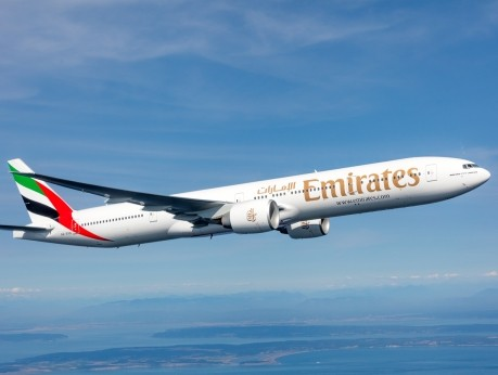 Emirates resumes Warsaw route with twice-weekly services