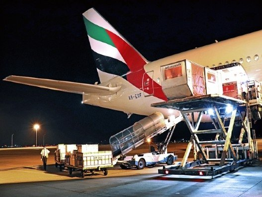 Emirates SkyCargo expands footprint with cargo flights to 67 locations