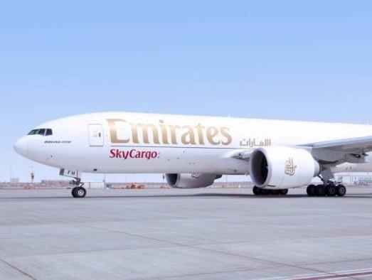 Emirates SkyCargo launches freighter flights to Guadalajara, Mexico