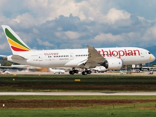 Ethiopian Airlines' CEO announces to build new airport for increasing demand