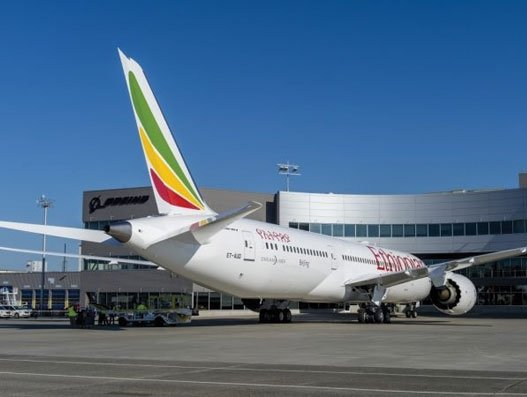 Ethiopian Airlines to expand into Chinese market