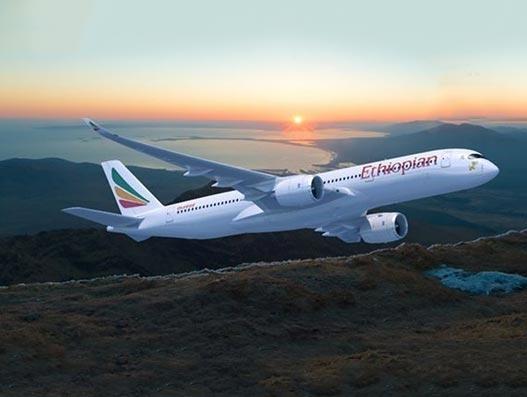 Ethiopian Airlines to start Bengaluru passenger flight from Oct. 27