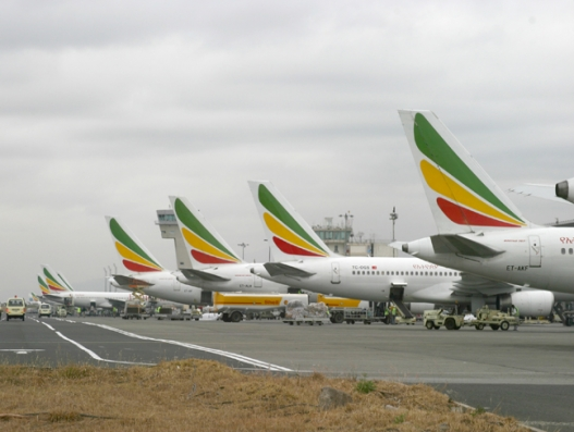 Ethiopian Airlines will start services to Jakarta
