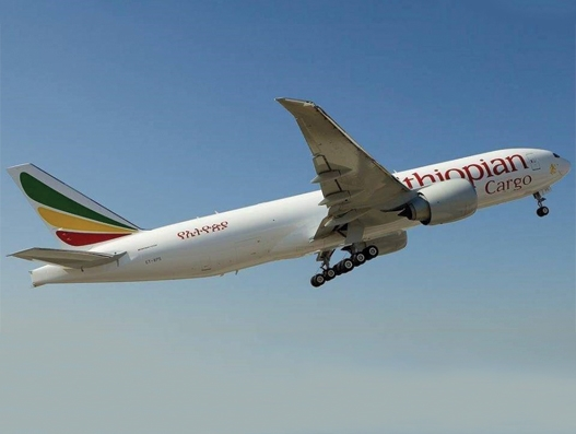 Ahmedabad becomes Ethiopian Airlines fifth cargo gateway to India