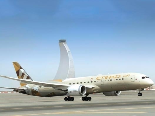 Etihad Airways to add a fourth daily flight from Abu Dhabi to London Heathrow