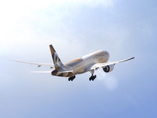 Etihad Cargo renews partnership with MICCO for road feeder services