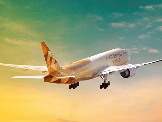 Etihad Cargo picks ECS Group as cargo service provider for key markets