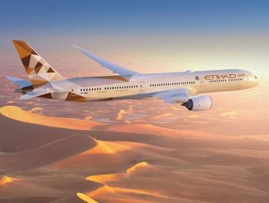 Etihad upgrades cargo management system to Hermes 5