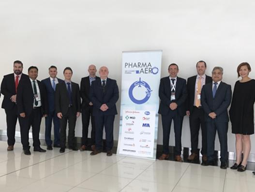 Pharma.Aero welcomes 8 more members
