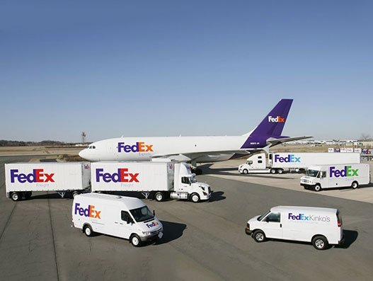 FedEx Corp withdraws earnings guidance for the first time in 50-year history