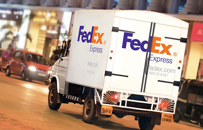 FedEx Express, iRAP launch 5-star Global Connections initiative in India