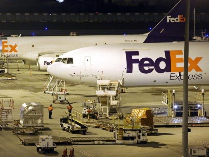 FedEx Express receives new environmental certification in Paris-Charles de Gaulle