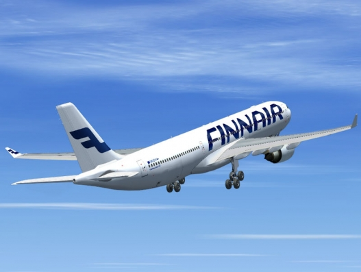 Finnair wet leases Airbus A330 from Iberia for Miami route