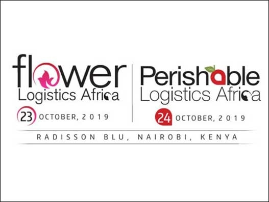Flower and Perishable Logistics Africa 2019 is back to Nairobi in October