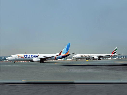 Emirates and flydubai join hands announce extensive partnership