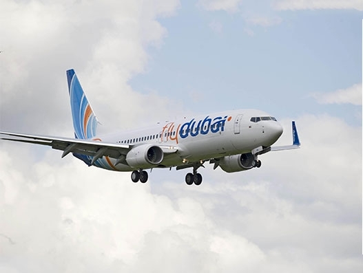 flydubai to operate flights from DWC during DXB refurbishment project