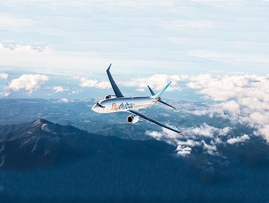 flydubai to start direct cargo services to Zagreb, Croatia