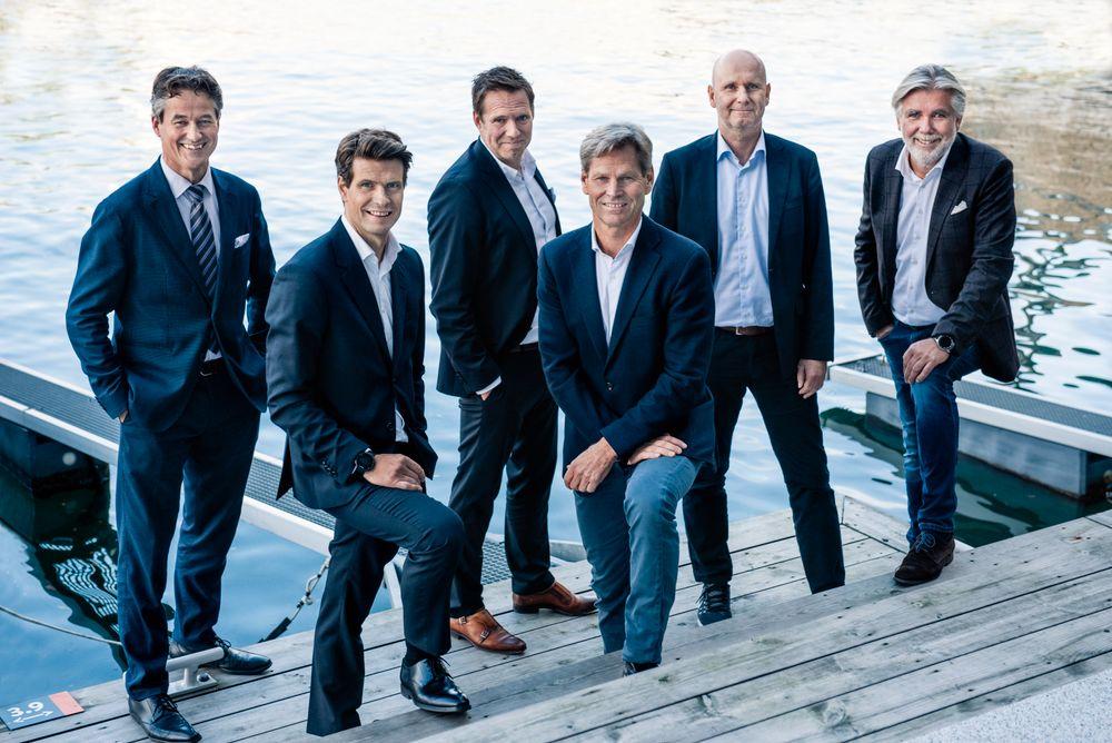 Former Norwegian veterans plan new airline launch; scout for investors
