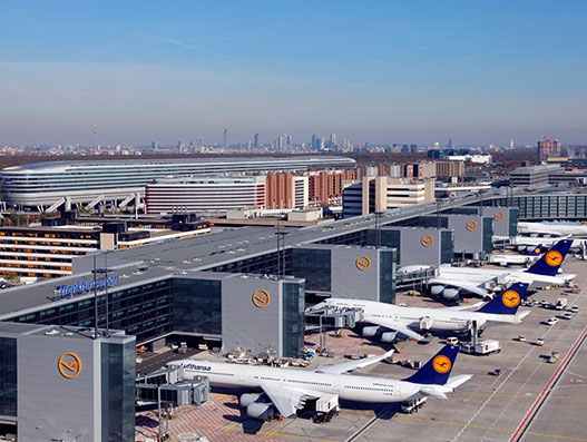 Lufthansa and Fraport join hands on cost savings to fuel further growth