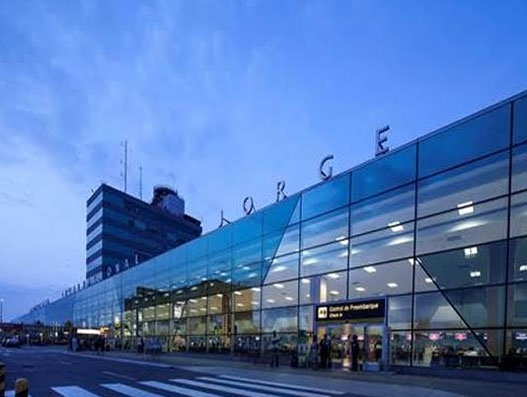 Fraport raises stake in South America's Lima Airport to 80 percent