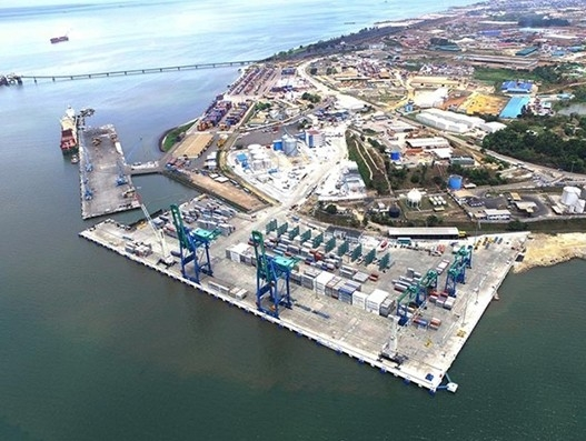 Gabon: Bolloré and Olam join forces to develop and operate Owendo's multipurpose terminal