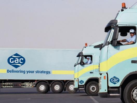 GAC transports multi-origin mega shipment to Azerbaijan