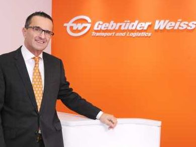 Gebrüder Weiss expands footprint down under