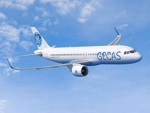 GE Capital Aviation Services orders 100 A320neo aircraft