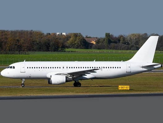 GECAS provides additional lift to GetJet Airlines with three A320-200