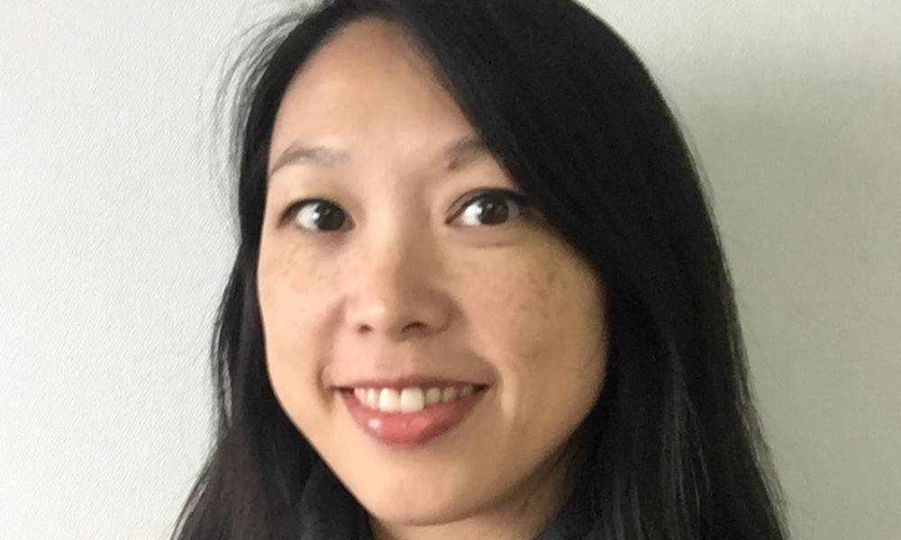 GEODIS appoints Nana Lin as new managing director in Taiwan