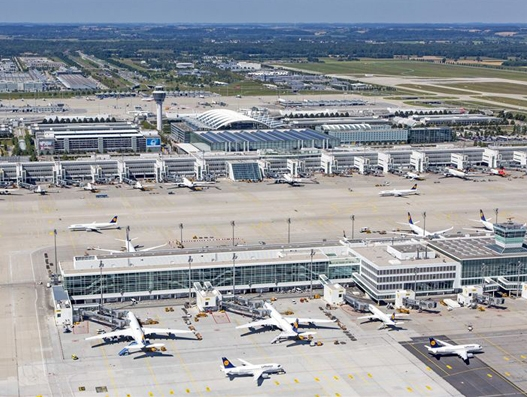 Airports Company South Africa and Munich Airport extend sister airports agreement