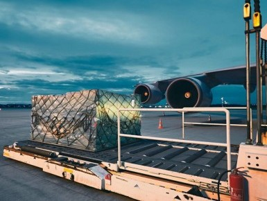 Global air cargo demand stable; sees modest rise in July