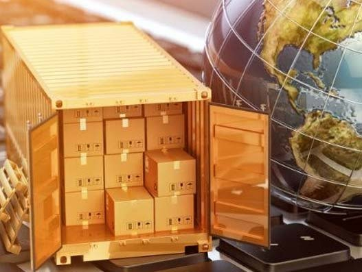 Global shipping volume on track to surpass 100 billion parcels in 2020: Pitney Bowes