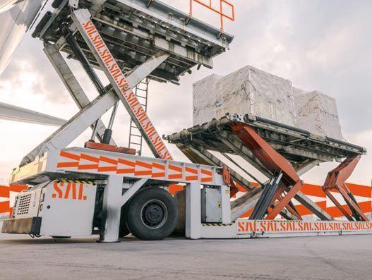 Gulf Air picks Saudi Arabian Logistics for ground handling services in Qassim