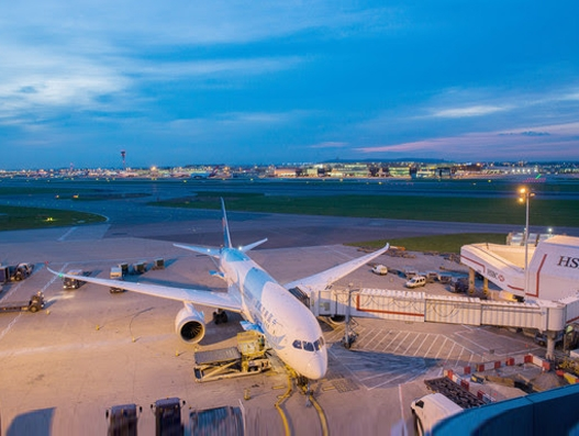 China Southern Airlines increases frequency between Heathrow and Guangzhou