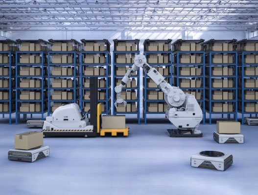 Hi-Tech tools are engineering logistics recovery