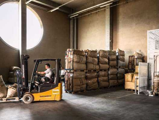 How DACHSER helps deliver Ricola's cough drops around the world