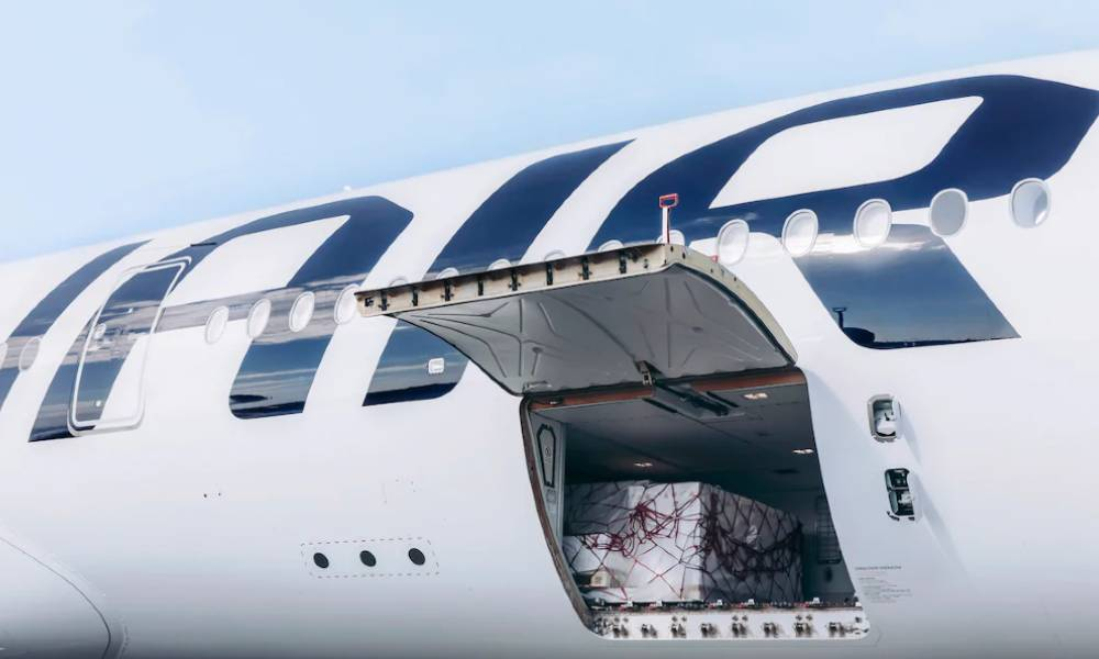 How Finnair Cargo has kept busy during the Covid-19 pandemic
