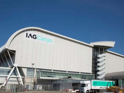 IAG Cargo, Cargo Signal join hands to offer new cargo tracking service