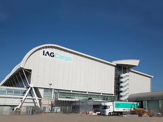 IAG Cargo posts 7.2 percent rise in revenue in 2018