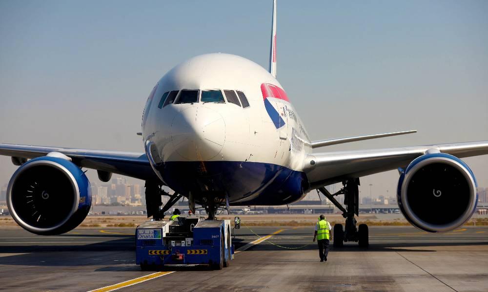 IAG Cargo restarts flights from London to Tokyo