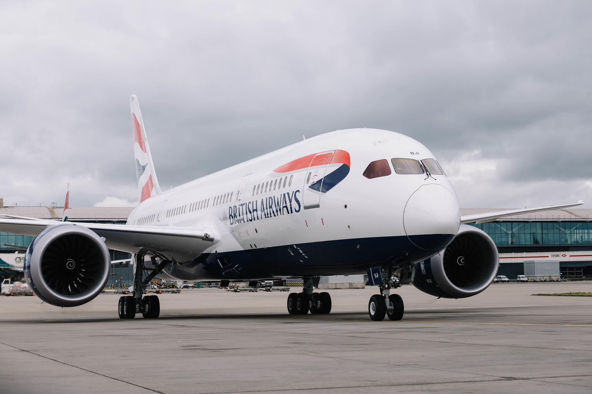 IAG Cargo strengthens African connections with five restarts